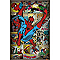 Laminage Spiderman 61 x 91 cm