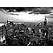 Toile imprimée New York City 75 x 55 cm