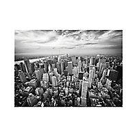 Affiche Buildings 60 x 80 cm