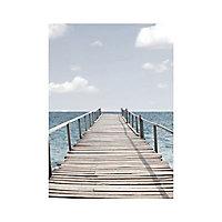 Affiche Océan 60 x 80 cm
