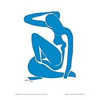 Affiche Matisse 60 x 80 cm