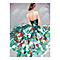 Affiche Peinture Danseuse 30 x 40 cm