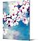 Laminage Flowers 65 x 92 cm