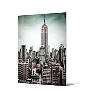 Laminage NYC 65 x 92 cm