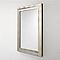 Miroir cadre Viadana 50 x 70 cm