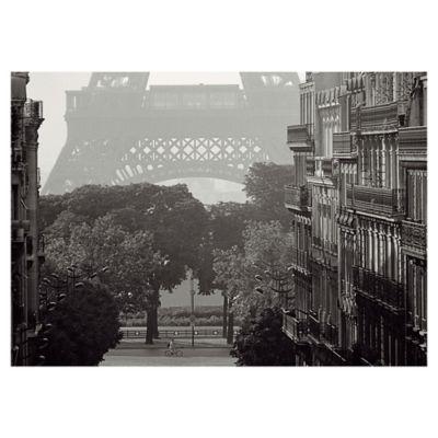 Affiche City 30 x 40 cm