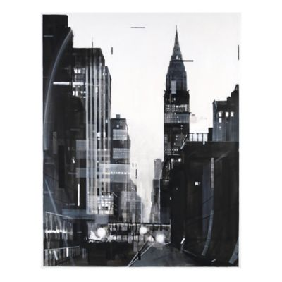 Affiche Londres 30 x 40 cm
