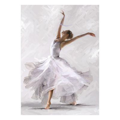 Affiche Danse 30 x 40 cm