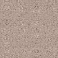 Papier peint expansé sur intissé Alhambra taupe