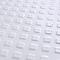 Receveur à poser pierre blanc Gres 90 x 90 cm
