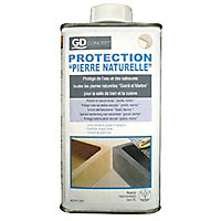 Protection pierre naturelle