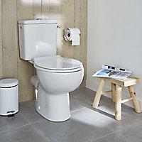 Pack WC Alycia Clean Flush