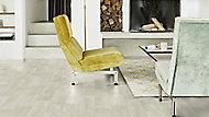 Revêtement sol PVC coloris ambroise blanchi 4 m (vendu au m²)