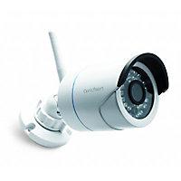 Caméra IPWifi HD extérieur Avidsen