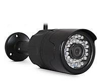 Caméra de surveillance extérieure HD IP Wifi Avidsen