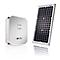 Kit d'alimentation solaire Somfy pour motorisation