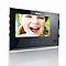 Moniteur couleur Noir V250/V400/V600 Somfy