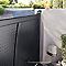 Motorisation de portail à bras SOMFY Evolvia 400