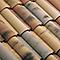 Closoir faitage Oméga 13 vieux toit