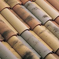 Douille Oméga 13 vieux toit
