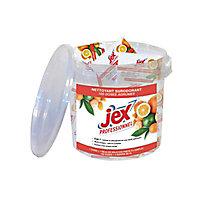 Dosettes nettoyant multi-usages Jex Professionnel agrumes 100 x 20 ml