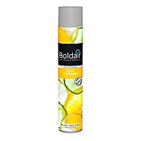 Désodorisant Boldair zeste citron 500ml