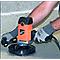 Ponceuse portative rotative béton Feider FPB140 1500W