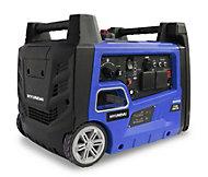 Groupe électrogène inverter Hyundai HG4000i-A 3100W