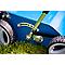 Scarificateur thermique Hyundai 45 cm 212 cc