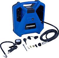 Compresseur Hyundai HCV8B 1.5HP