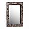 Miroir bois flotté 50 x 70 cm