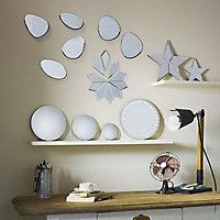 10 miroirs Etoile à composer