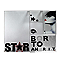 Miroir Star is born 50 x 40 cm