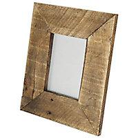Cadre photo bois Wood 10 x 15 cm