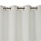 Rideau Ades blanc 140 x 240 cm