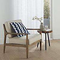 Rideau Josepha blanc 140 x 240 cm