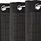 Rideau Tassy anthracite 140 x 250 cm