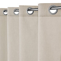 RIDEAUX COSY TAUPE 140X240CM