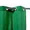 Rideau Asa vert 135 x 240 cm