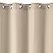 Rideau Julia beige 140 x 240 cm