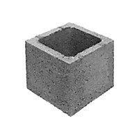 Boisseau béton 26 x 26 x 25 cm