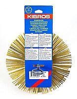 Hérisson de ramonage rond en acier ø250 mm