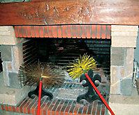 Kit de ramonage en acier Kibros