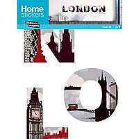 Sticker Londres