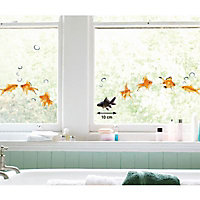 Stickers Poissons