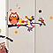 Sticker Chouettes