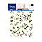 Sticker vitres XL Cerisier blanc