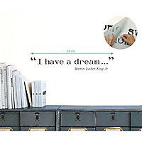 Sticker I have a dream