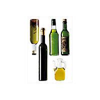 Sticker Huile d'olive