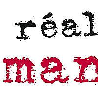 """Sticker """"Soyez réalistes"""""""